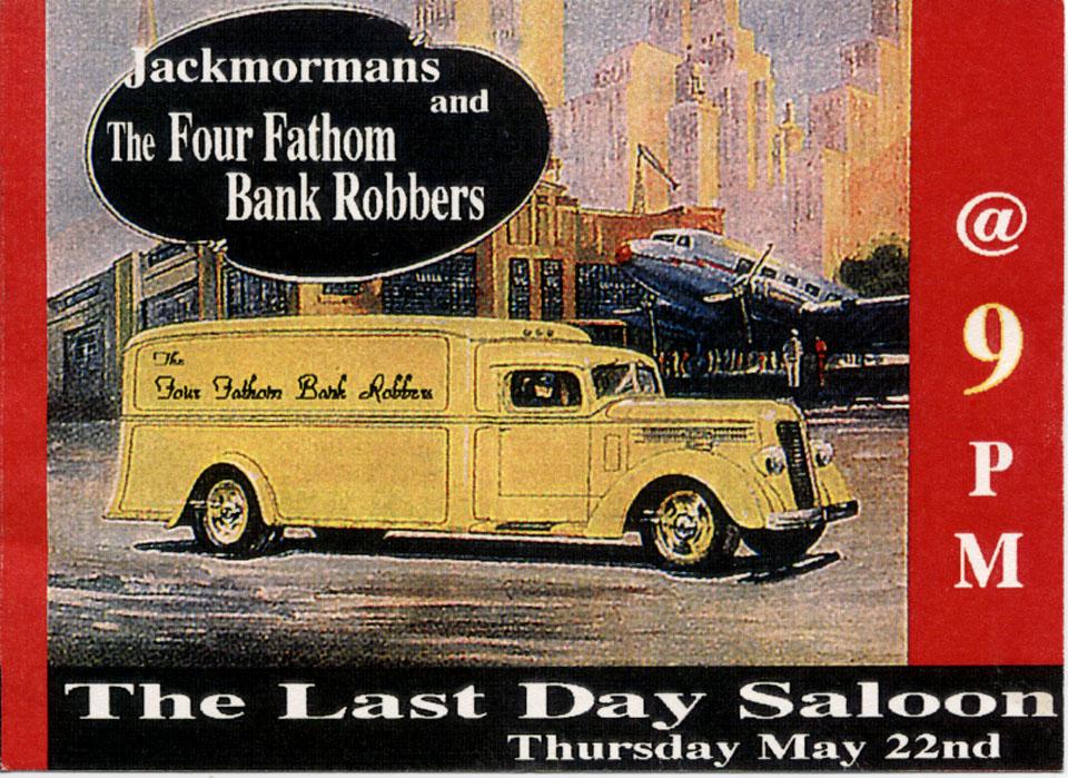 Jackmormons Handbill