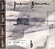 Jackson Browne CD
