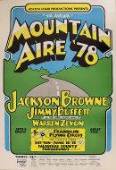 Jackson Browne Poster