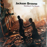 "Jackson Browne Vinyl 12"" (New)"