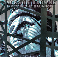 "Jackson Browne Vinyl 12"" (Used)"