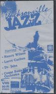 Jacksonville Jazz X VHS