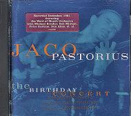 Jaco Pastorius CD