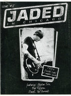 Jaded In Chicago Issue No. 15 Magazine
