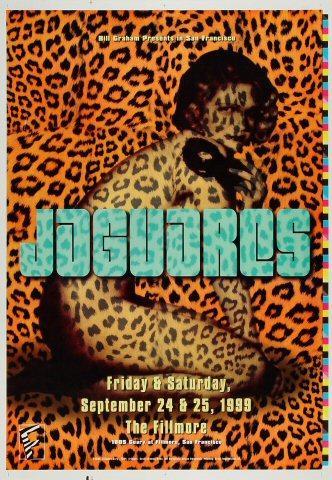 Jaguares Proof