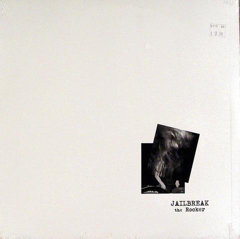 """Jailbreak Vinyl 12"""" (New)"""