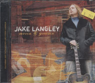 Jake Langley CD