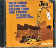 Jam Session Vol. 14 CD