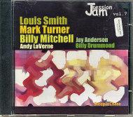 Jam Session Vol. 7 CD