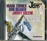 Jam Session Vol. 9 CD
