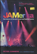 Jamerica: The History of the Jam Band and Festival Scene Book