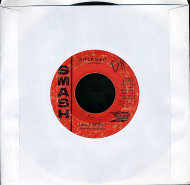 """James Brown and His Orchestra Vinyl 7"""" (Used)"""