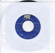 "James Brown And The Famous Flames Vinyl 7"" (Used)"