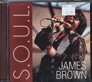 James Brown CD