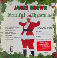"""James Brown Vinyl 12"""" (New)"""
