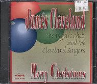 James Cleveland CD