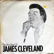 "James Cleveland Vinyl 12"" (Used)"