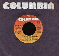 """James (D-Train) Williams Vinyl 7"""" (Used)"""