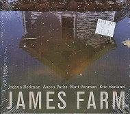 James Farm CD