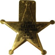 James Galway Pin