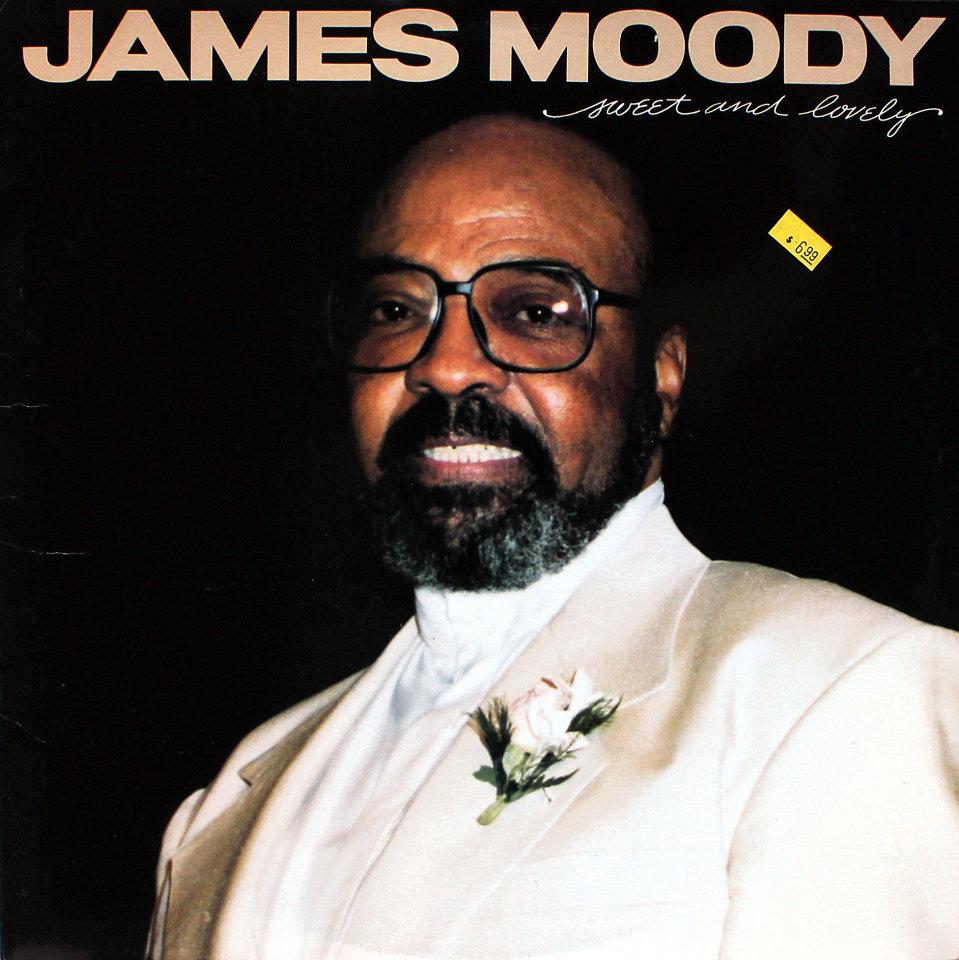 "James Moody Vinyl 12"" (New)"