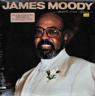 "James Moody Vinyl 12"" (New)"