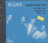 James Newton CD