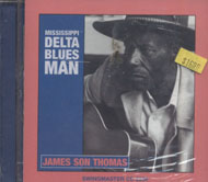 James Son Thomas CD