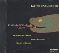 James Spaulding CD