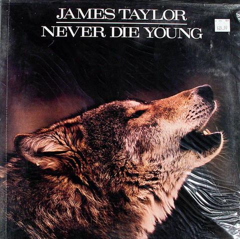 """James Taylor Vinyl 12"""" (New)"""