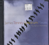 James Tenney CD