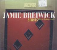 Jamie Breiwick CD