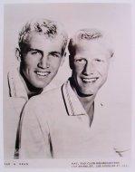 Jan and Dean Promo Print