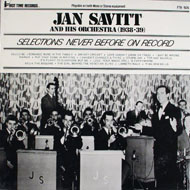 "Jan Savitt & His Orchestra Vinyl 12"" (New)"