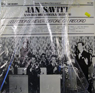 "Jan Savitt & His Orchestra Vinyl 12"" (Used)"