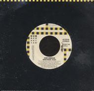"""Jane Wiedlin Vinyl 7"""" (Used)"""