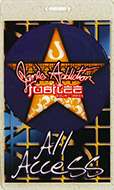 Jane's Addiction Laminate