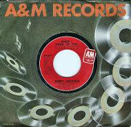 """Janet Jackson Vinyl 7"""" (Used)"""