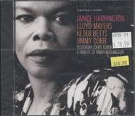 Janice Harrington CD