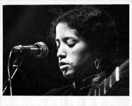 Janice Ian Vintage Print