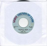 """Janis Ian Vinyl 7"""" (Used)"""