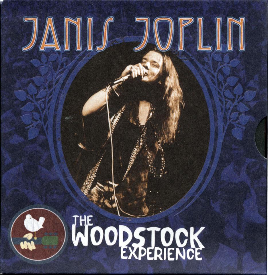 Janis Joplin I Got Dem Ol Kosmic Blues Again Mama