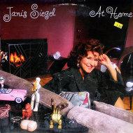 """Janis Siegel Vinyl 12"""" (Used)"""