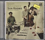 Jason Adasiewicz CD