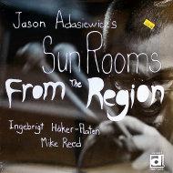 "Jason Adasiewicz Vinyl 12"" (New)"