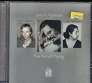 Jason Ajemian CD