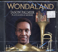 Jason Palmer Sextet CD