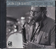 Jason Stein Quartet CD