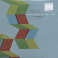 Jason Stein's Locksmith Isidore CD