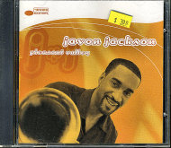 Javon Jackson CD